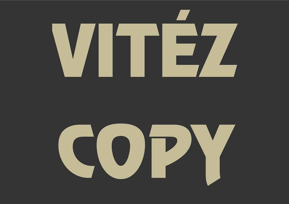 Vitéz Copy
