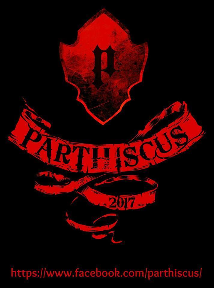 Parthiscus Élő Szerepjáték Egyesület